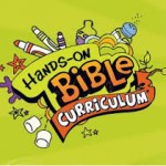 Hands On Bible-Green